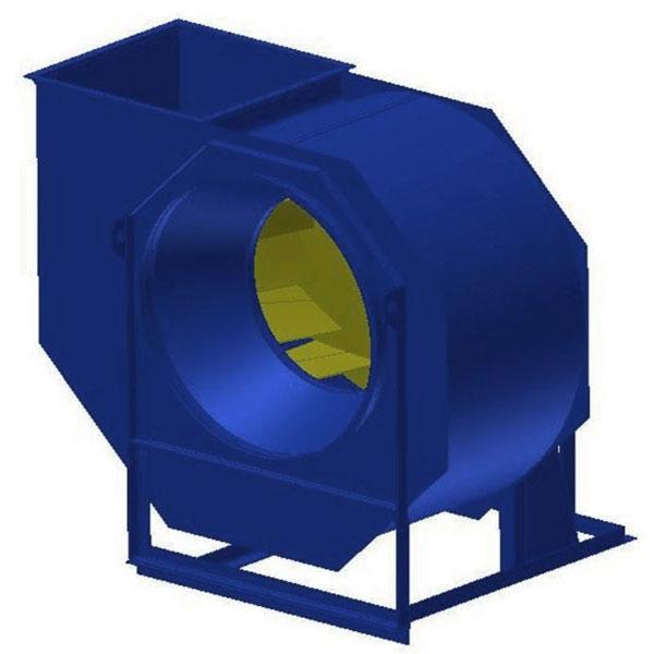 Вентилятори радіальні ВР-80-75.1