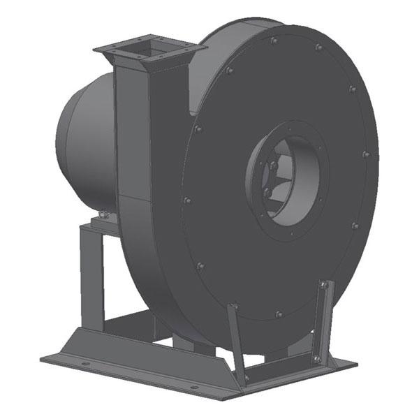 Вентилятори радіальні ВР-165-15.1